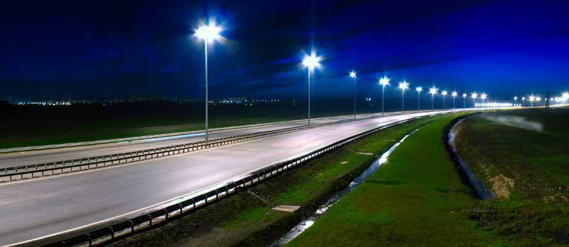 Recent Contracts Derand Ltd Liverpool Street Lighting